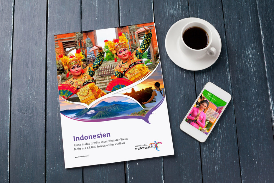 Indonesien Magazin