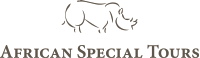 African Special Tours Logo